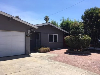 4038 San Bernardino Way, San Jose, CA 95111 - MLS#: ML81715655