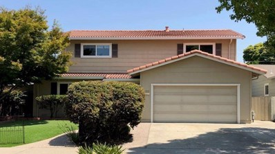 2152 Ashwood Lane, San Jose, CA 95132 - MLS#: ML81715661