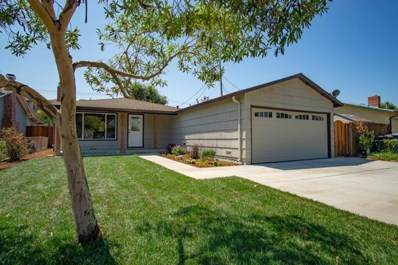 304 Sylvia Avenue, Milpitas, CA 95035 - MLS#: ML81715693