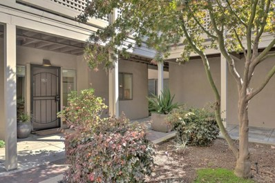 451 Alberto Way UNIT D152, Los Gatos, CA 95032 - MLS#: ML81715735
