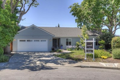 1193 Andre Avenue, Mountain View, CA 94040 - MLS#: ML81715745