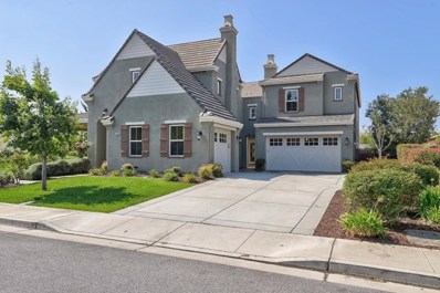 18605 ARGUELLO Avenue, Morgan Hill, CA 95037 - MLS#: ML81715750