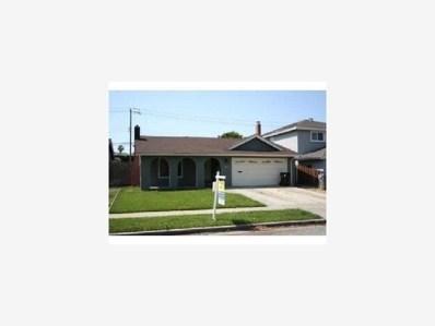 242 Herlong Avenue, San Jose, CA 95123 - MLS#: ML81715755