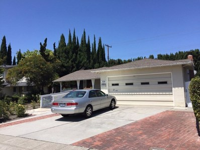 1019 Leith Avenue, Santa Clara, CA 95054 - MLS#: ML81715772