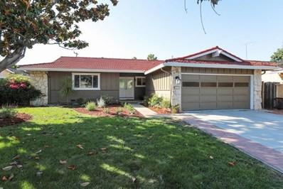 3313 Valley Square Lane, San Jose, CA 95117 - MLS#: ML81715774
