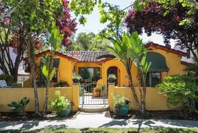 1987 Lincoln Avenue, San Jose, CA 95125 - MLS#: ML81715778