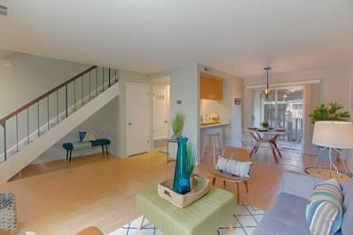 177 Palo Verde Terrace, Santa Cruz, CA 95060 - MLS#: ML81715781