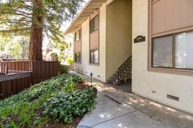 20780 4th Street UNIT 12, Saratoga, CA 95070 - MLS#: ML81715796