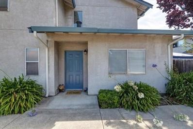 595 Blossom Way UNIT 5, Hayward, CA 94541 - MLS#: ML81715832