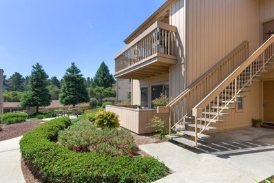 300 Glenwood Circle UNIT 172, Monterey, CA 93940 - MLS#: ML81715872