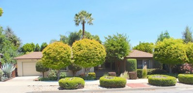 820 Claremont Drive, Morgan Hill, CA 95037 - MLS#: ML81715904
