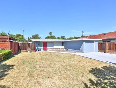 1326 Socorro Avenue, Sunnyvale, CA 94089 - MLS#: ML81715921
