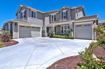 17380 Johnson Court, Morgan Hill, CA 95037 - MLS#: ML81715922