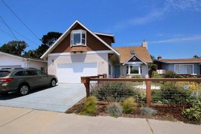 132 Jeter Street, Santa Cruz, CA 95060 - MLS#: ML81715931