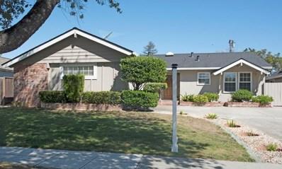 1307 Antwerp Lane, San Jose, CA 95118 - MLS#: ML81715952