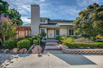 2410 Apsis Avenue, San Jose, CA 95124 - MLS#: ML81715958