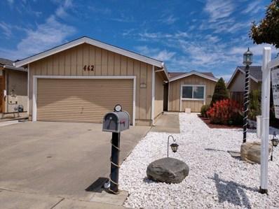 462 Cloudview Drive, Watsonville, CA 95076 - MLS#: ML81715978