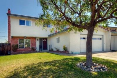1682 Blue Spruce Way, Milpitas, CA 95035 - MLS#: ML81715983