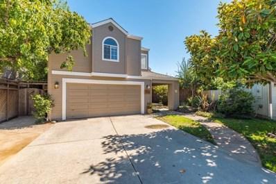 1618 Schooner Court, Santa Cruz, CA 95062 - MLS#: ML81715996