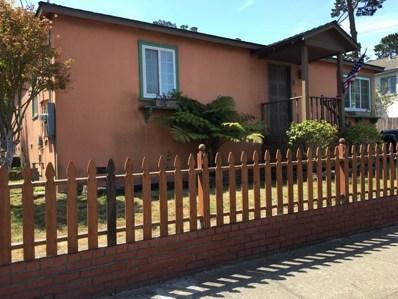 1661 David Avenue, Monterey, CA 93940 - MLS#: ML81716024