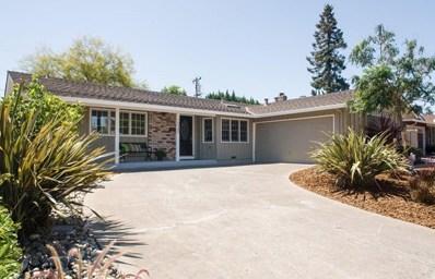 10480 Pineville Avenue, Cupertino, CA 95014 - MLS#: ML81716034