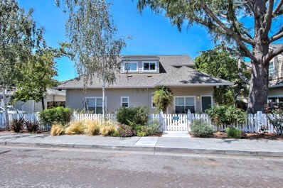 763 Bryn Mawr Court UNIT 46, Mountain View, CA 94043 - MLS#: ML81716047