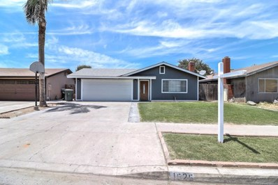 1525 Central Court, Visalia, CA 93291 - MLS#: ML81716048