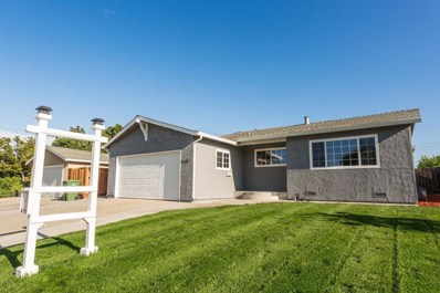 1145 Park Glen Court, Milpitas, CA 95035 - MLS#: ML81716078