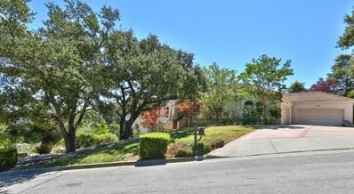 470 Santa Rosa Drive, Los Gatos, CA 95032 - MLS#: ML81716089