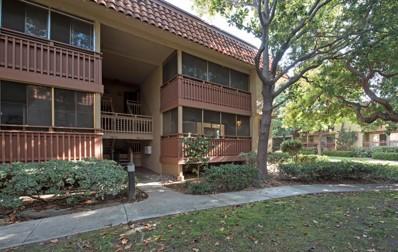 1063 Alta Mira Drive UNIT A, Santa Clara, CA 95051 - MLS#: ML81716116