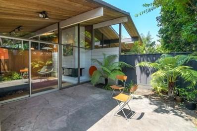 163 Greenmeadow Way, Palo Alto, CA 94306 - MLS#: ML81716136