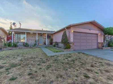 1584 Colusa Place, Salinas, CA 93906 - MLS#: ML81716147