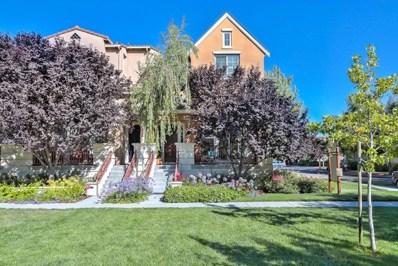 4402 Billings Circle, Santa Clara, CA 95054 - MLS#: ML81716159