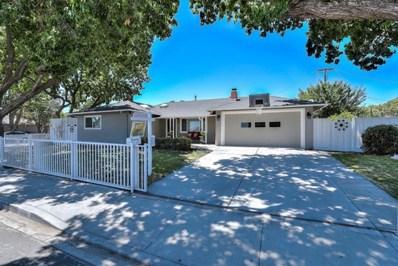 1680 Los Padres Boulevard, Santa Clara, CA 95050 - MLS#: ML81716164