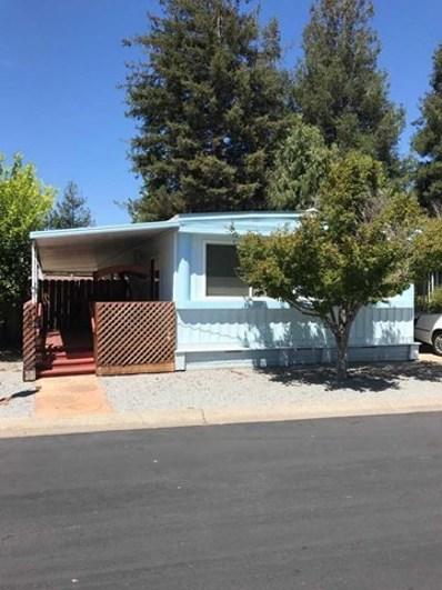 100 La Paz UNIT 100, Campbell, CA 95008 - MLS#: ML81716170