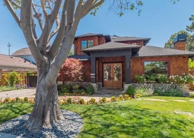 888 Warren Way, Palo Alto, CA 94303 - MLS#: ML81716207