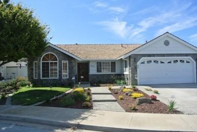 637 Heritage Court, King City, CA 93930 - MLS#: ML81716218