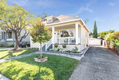 1217 Hester Avenue, San Jose, CA 95126 - MLS#: ML81716241