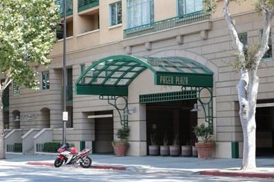 144 3rd Street UNIT 521, San Jose, CA 95112 - MLS#: ML81716266