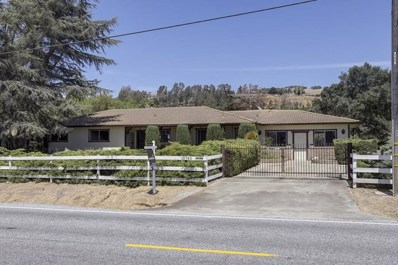 10740 New Avenue, Gilroy, CA 95020 - MLS#: ML81716281
