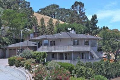 16905 Price Court, Morgan Hill, CA 95037 - MLS#: ML81716289