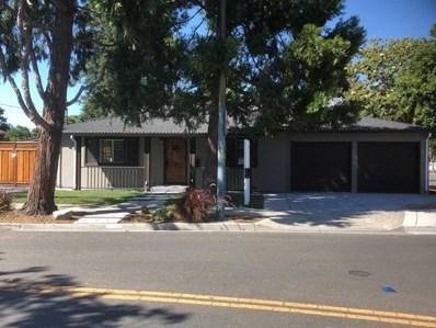 1242 Snow Street, Mountain View, CA 94041 - MLS#: ML81716300