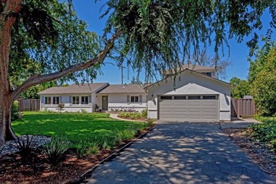 22420 Diericx Court, Mountain View, CA 94040 - MLS#: ML81716352