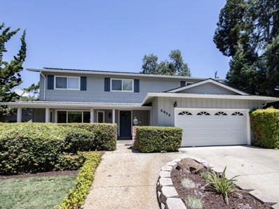 6028 Via Madero Drive, San Jose, CA 95120 - MLS#: ML81716357