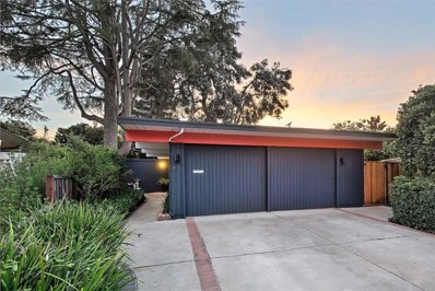 411 Adobe Place, Palo Alto, CA 94306 - MLS#: ML81716364