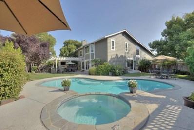 17400 Ringel Drive, Morgan Hill, CA 95037 - MLS#: ML81716368