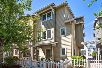 2228 Middlefield Road, Mountain View, CA 94043 - MLS#: ML81716369