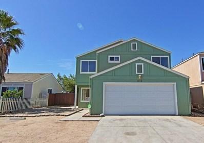 1748 Sausalito Place, Soledad, CA 93960 - MLS#: ML81716370