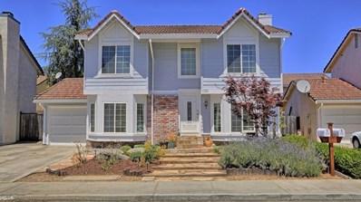 1031 Kiser Drive, San Jose, CA 95120 - MLS#: ML81716372