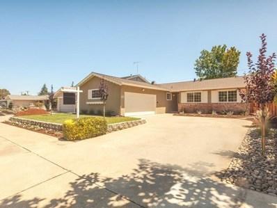 1450 Bittern Drive, Sunnyvale, CA 94087 - MLS#: ML81716402